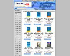 Tax Software Store