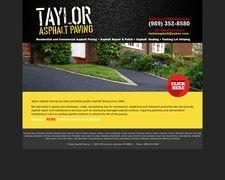 Taylorasphalt.com