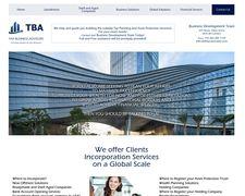 TBA-Associates