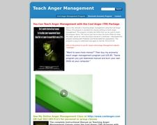 Teach Anger Management