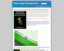 Teach Anger Management