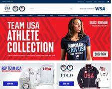Team USA Shop