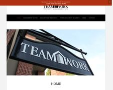 Teamwork Property Management