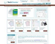 Tech Checks
