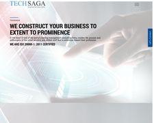 Techsaga.co.in