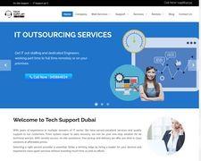 Tech Support Dubai