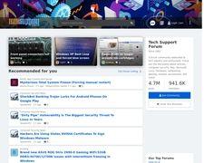 TechSupport Forum
