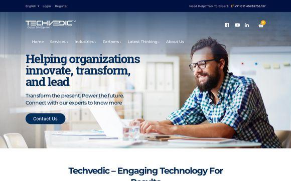 TechVedic.co.in