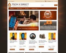 Tech X Direct