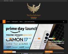 Techyadviser.com