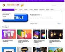 Tecnobreak.com