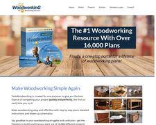 TedsWoodworking