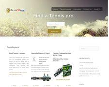 TennisProNow