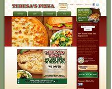 Teresaspizza.com