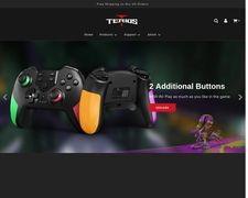 TERIOS Gaming
