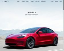 TeslaMotors