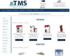 Test Medical Symptoms At Home, Inc.