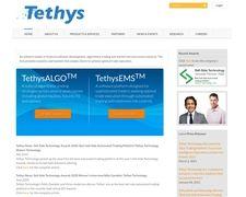 Tethystech