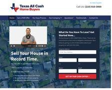Texas All Cash