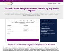 The Assignment Helper