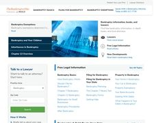 Thebankruptcysite.org