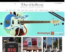 Thebassgallery.com