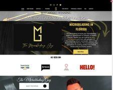 Microblading in Orlando