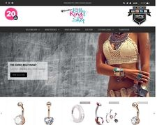 The Belly Ring Shop