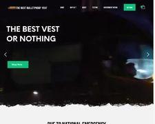 TheBestBulletproofVest