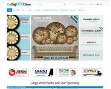 The Big Clock Store