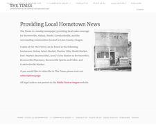 Thebrownsvilletimes