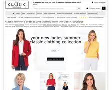 The Classic Boutique