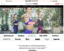 FashionPass