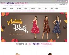 The Fashion Warehouse UK
