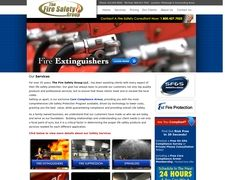 The Fire Safety Group