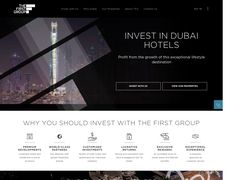 The First Group Property Investors
