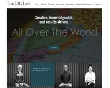 Thegiglaw.com