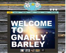 Thegnarlybarley.com