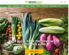 The Green Berry