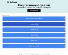 The Greenway Shop