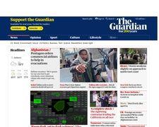 The Guardian UK