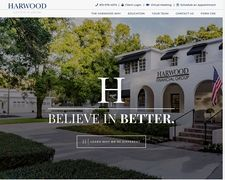 Theharwoodway.com