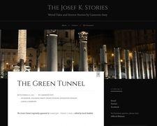 The Josef K. Stories