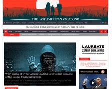 Thelastamericanvagabond.com