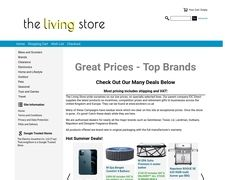 The Living Store
