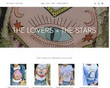 Theloversandthestars.com