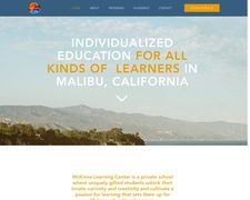 Themckinnalearningcenter.com