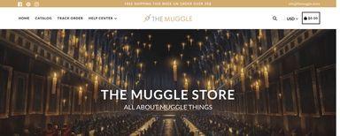 Themuggle.store