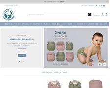 The Natural Baby Co