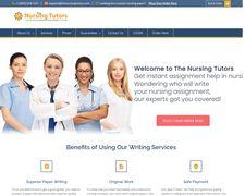 The Nursing Tutors